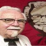 Đại tá Sanders, con đường từ nhân viên chào hàng đến ông chủ đế chế KFC