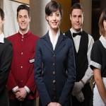 Bản mô tả công việc nhân viên lễ tân trong kinh doanh nhà hàng