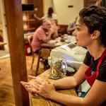Bản mô tả công việc nhân viên thu ngân trong kinh doanh nhà hàng