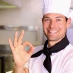 Bảng mô tả công việc bếp trưởng trong kinh doanh nhà hàng