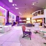 Khách sạn miễn phí phòng cho ai có 100.000 người theo dõi trên Facebook