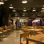 Kinh doanh nhà hàng, mở câu lạc bộ bia đang chiếm ưu thế?
