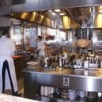 Kinh doanh nhà hàng, quy chế kiểm soát bộ phận bếp