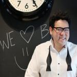 Kinh doanh nhà hàng và bí quyết trở thành triệu phú Malaysia của Benjamin Yong