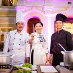 Phỏng vấn với Bà Phạm Bích Hạnh, chủ thương hiệu Quán Ăn Ngon