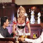 Tài liệu đào tạo nghiệp vụ bàn trong kinh doanh nhà hàng
