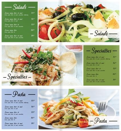 Hoa Tam Restaurant Menu