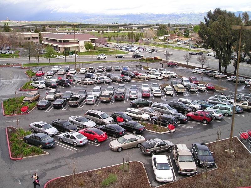 khách sẽ yên tâm đến nhà hàng của bạn hơn nếu có nơi đỗ xe thuận tiện
