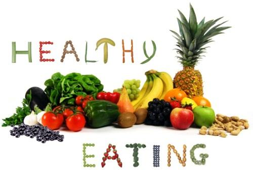 """Rau quả nhiều chất xơ và vitamin là xu hướng ăn uống """"lành manh"""""""