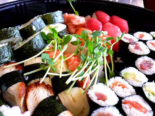 Hãy làm phong phú thực đơn của bạn bằng những món nước ăn nước ngoài