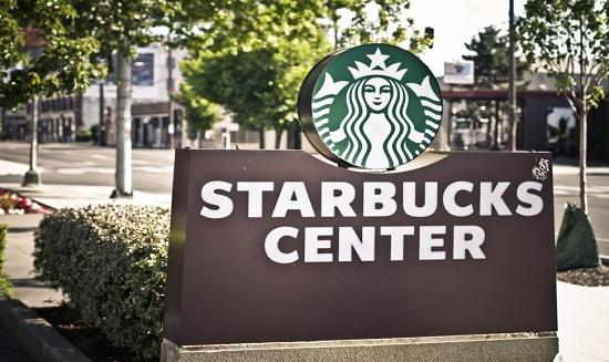 Trụ sở chính của Starbucks ở Seattle, Mỹ