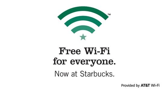 Wifi miễn phí cho tất cả khách hàng