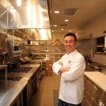 Trò chuyện cùng đầu bếp nổi tiếng thế giới Nobu Matsuhisa