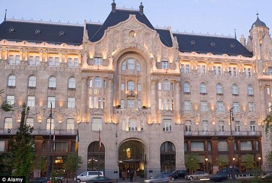 Ở Châu Âu, mỗi quốc gia đều phải tuân thủ chặt chẽ quy định gắn sao cho khách sạn của riêng mình