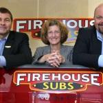 5 điều cần biết về thương hiệu nhượng quyền thương mại Firehouse Subs