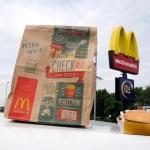 Công cụ quảng bá thương hiệu của các nhà hàng: Túi đựng mang về