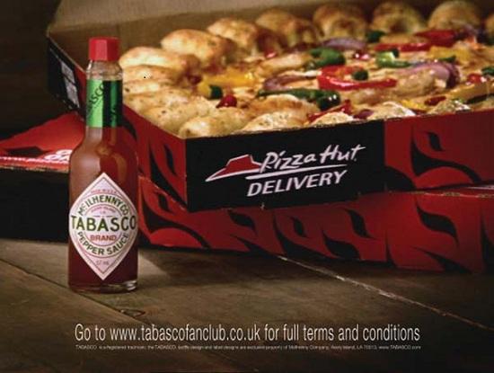 Pizza Hut và Domino's: Chiến lược truyền thông nào tốt hơn ?