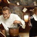Osteria Francescana – Top 2 nhà hàng tốt nhất trên thế giới