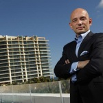 Athony Melchiorri – Người phù phép cho những giấc mơ ngành khách sạn