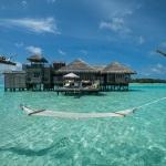 """The Best Hotels 2015 TripAdvisor Travellers Choice Awards"" gọi tên khách sạn Gili Lankanfushi"