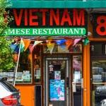 Pho Vietnam 87 – Lát cắt ẩm thực Việt tại khu phố người Hoa ở Mỹ