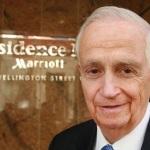 J. Williard Marriott – Chủ nhân tập đoàn kinh doanh khách sạn hùng mạnh nhất trên thế giới
