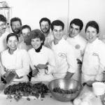 Jean Louis Palladin, Bếp trưởng nổi tiếng người Pháp qua đời ở tuổi 55