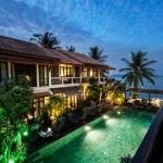 Những khách sạn sang trọng nhất đạt tiêu chuẩn quốc tế ở Đông Nam Á