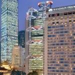 Mandarin Oriental chú trọng vào các ứng dụng và phần mềm hỗ trợ điện thoại