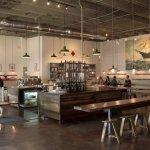 9 ý tưởng cho một quán cà phê phong cách