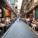 Văn hóa uống cà phê độc nhất của người Australia