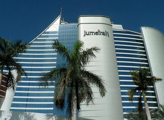 Hotel-Jumeirah