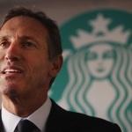 Những kinh nghiệm kinh doanh quý báu từ thuyền trưởng Starbucks: Howard Schultz (Phần 1)