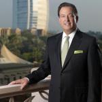 Trò chuyện cùng giám đốc điều hành khách sạn Jumeirah, Nicholas Clayton