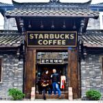 Starbucks – Khẳng định đẳng cấp thương hiệu toàn cầu
