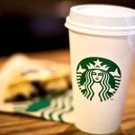 Top 5 chuỗi cửa hàng cà phê lớn nhất trên thế giới