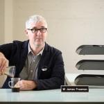 James Freeman – ông chủ Blue Bottle Coffee: Nhà tiên phong trong phong trào cà phê phin