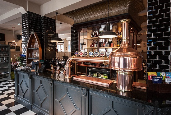 Image Result For Craft Brewery Equipment Uk