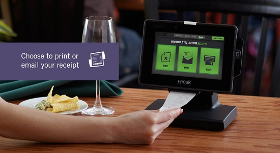 Tabletop-e-waiter-checkout