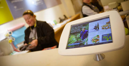 iPad-order-kiosks
