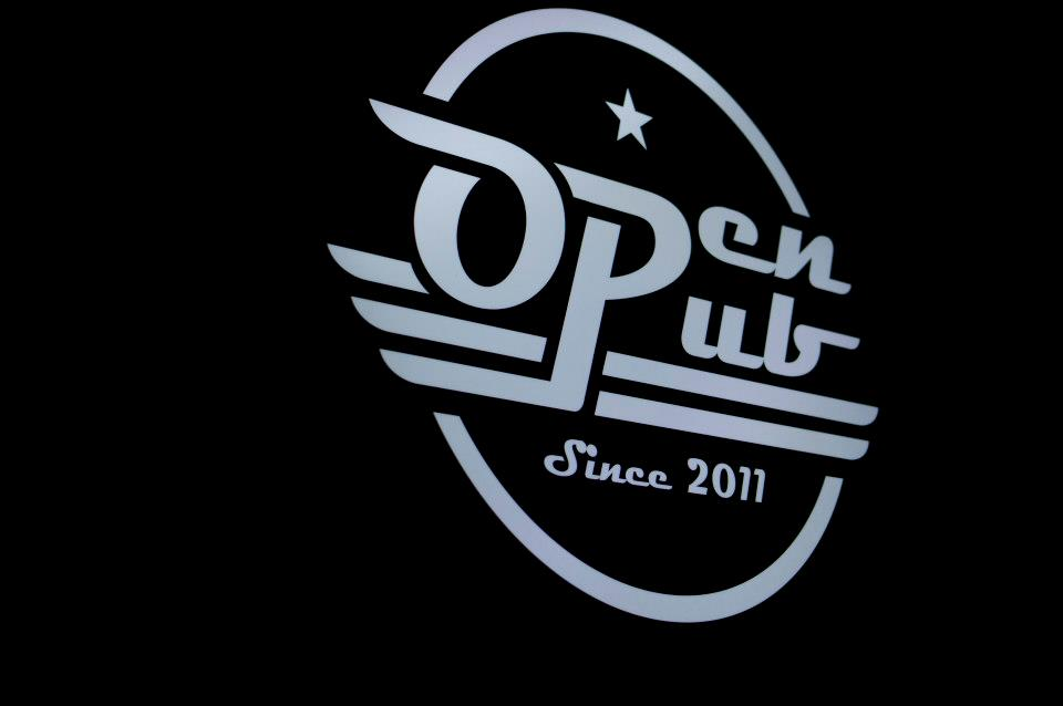 open pub 11