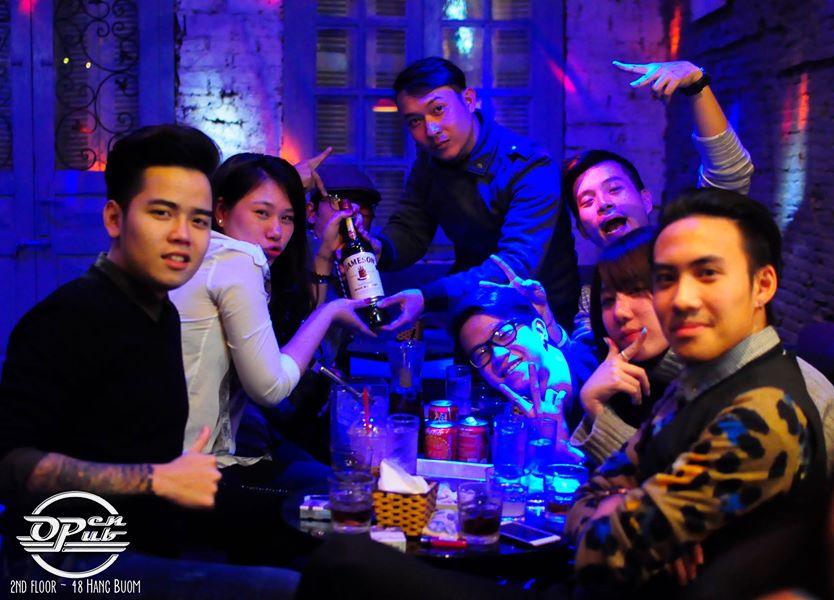 open pub 6