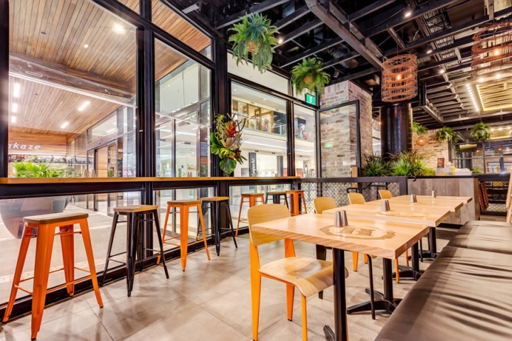 Hurricanes-Express-restaurant-by-Nufurn-Giant-Design-Sydney-Australia