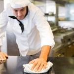 Nhà hàng muốn thành công trước hết phải sạch sẽ?