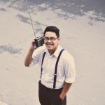 Phỏng vấn Lương Hữu Hoàng, chủ quán cà phê văn phòng Lunar Cafe