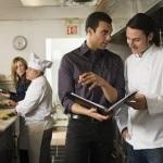Quản lý đội nhóm trong kinh doanh nhà hàng