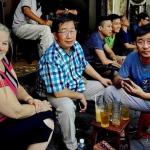 Cafe Thái và câu chuyện nghề chọn người