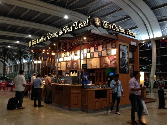 Coffee_bean_tea_leaf_Mumbai_airport