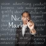 Làm thế nào để tìm ra được thị trường ngách trong quá trình thâm nhập vào cộng đồng thương mại nhượng quyền