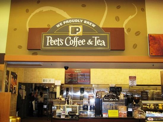 Peets-Coffee-job-application-form